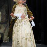 Der Rosenkavalier (Sophie), mit Kurt Rydl | Wiener Staatsoper