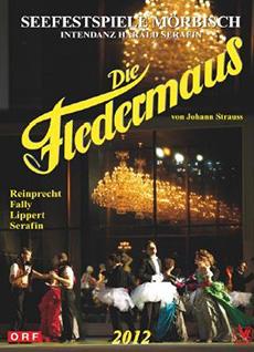 fledermaus-DVD