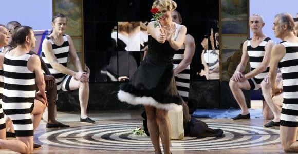Zerbinetta an der Oper Köln