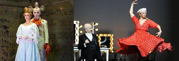 Daniela Fally - Wiener Staatsoper
